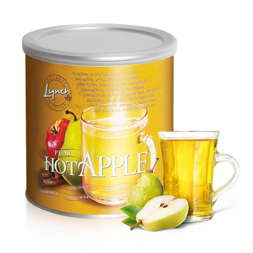 Lynch Foods Hot Apple Horká hruška dóza 553 g