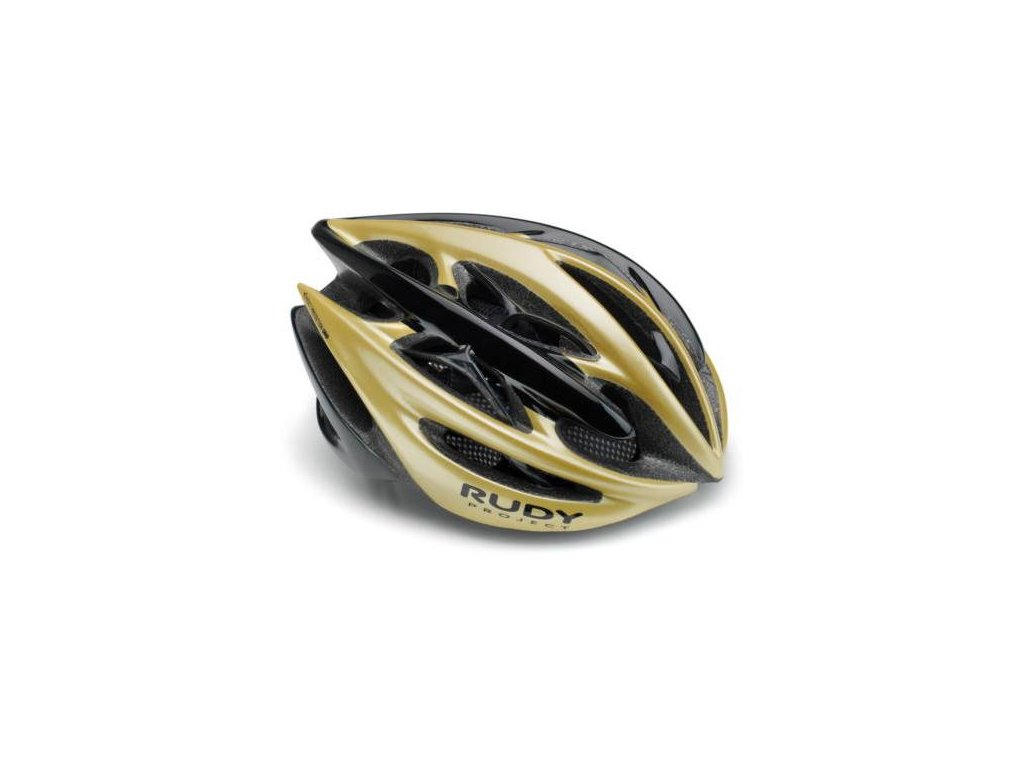 Rudy Project Sterling Plus black-gold