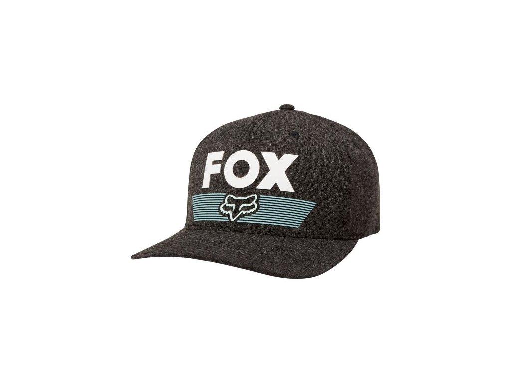 fox aviator flexfit hat