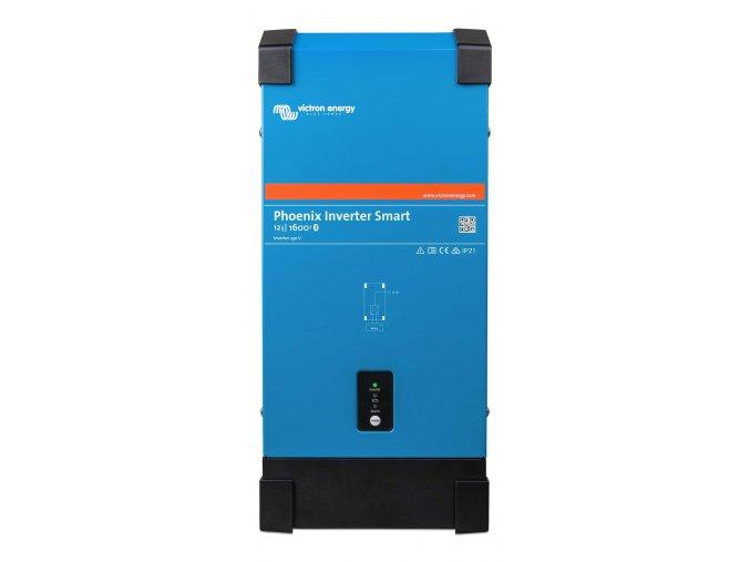 6363 O victron energy phoenix inverter 1600va smart front 1