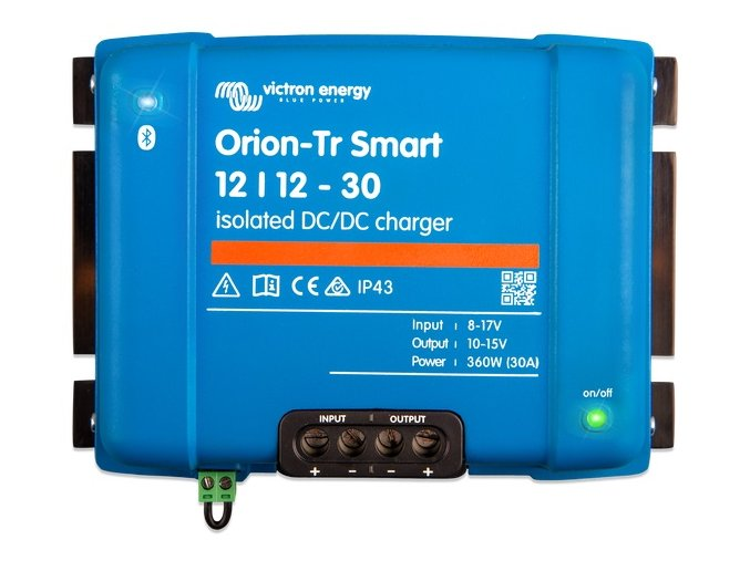 7171 O victron energy orion tr smart 12 12 30 top