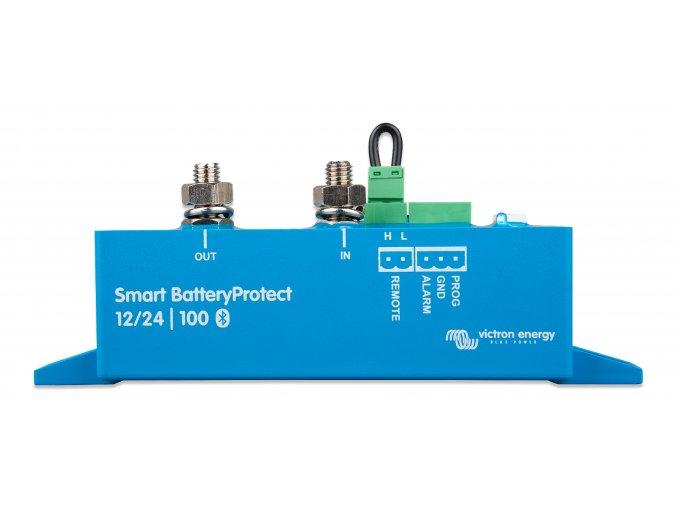 Smart BatteryProtect 12 24V 100A (front)