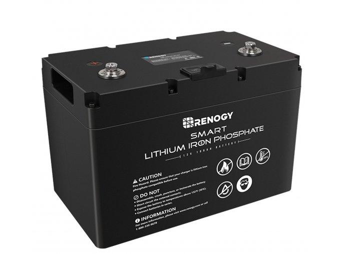 8052 O lithium baterie renogy