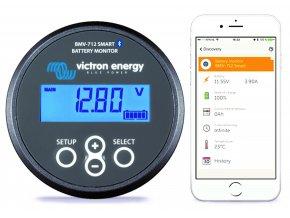 5033 O victron energy battery monitor bmv 712 smart