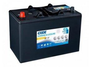 exide equipment gel 12v 85ah es950 original