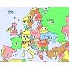 evropa redukce