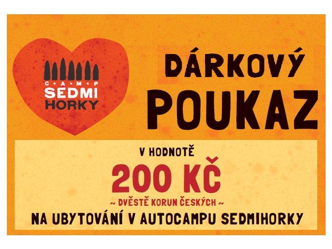 logo dark poukaz 200