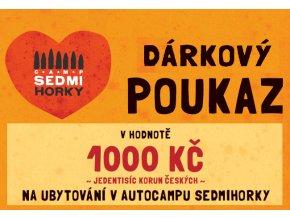 logo dark poukaz 1000