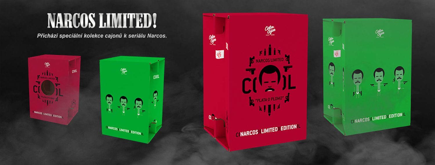 Narcos Limited