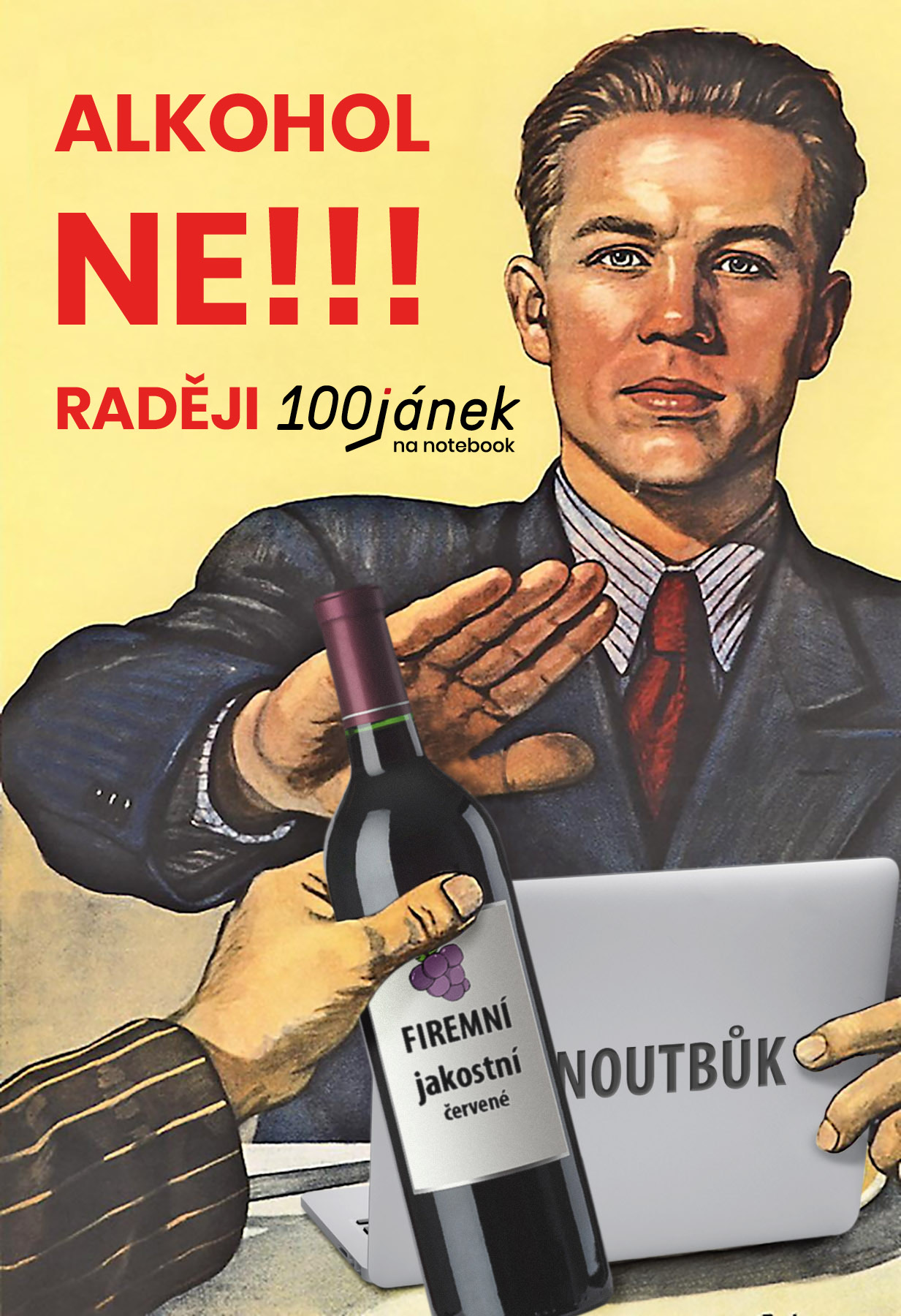 100janek-alkohol-ne