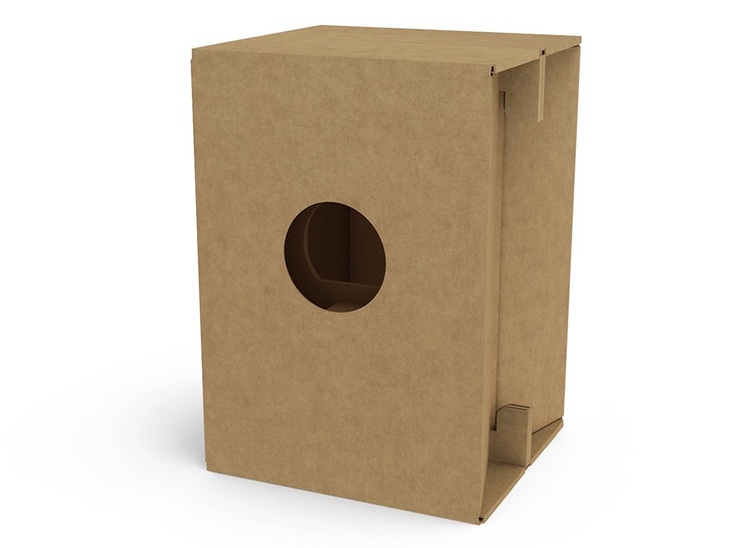 Carton Cajon Natural 1