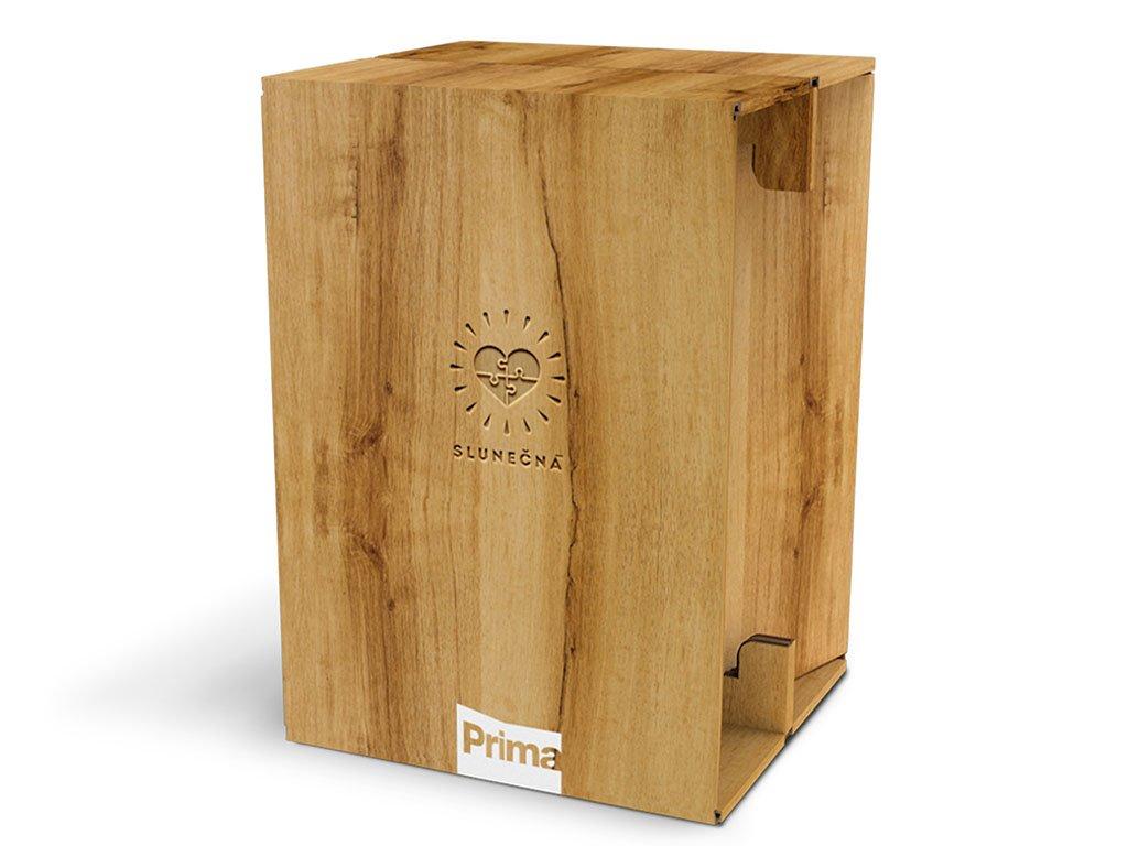CZ45 Prima SLUNECNA drevo 3D 1 front spt