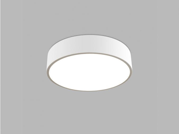 LED2 MONO 60 P, W STROPNÉ BIELE (Farba svetla 4.000K)