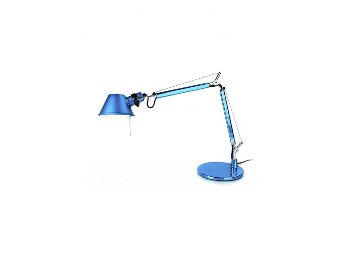 1898 artemide tolomeo micro turquoise a011870