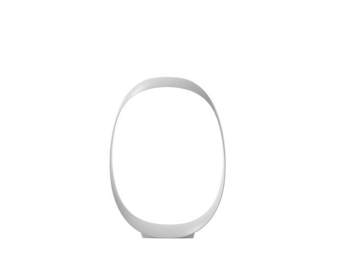 2121 foscarini anisha piccola white 2130012r1 10stolne biele