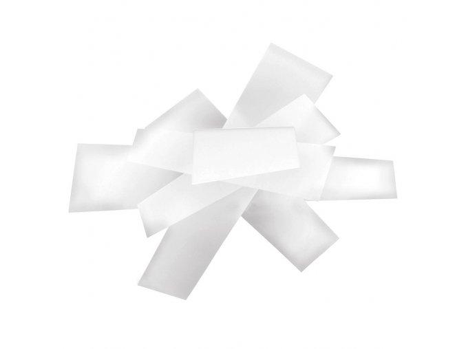 3944 foscarini big bang white 151005 10 stropne biele