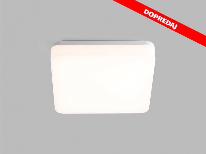 61499 6 led2 square 21 ip44 white
