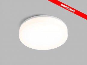 LED2 ROUND 22 IP54 WHITE 10/15W