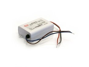 MEAN WELL 25W - 12V [APV-25-12]