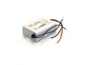 MEAN WELL 35W - 12V [APV-35-12]