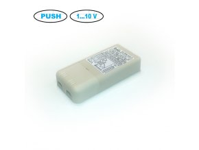 TCI 122400 DC MINI JOLLY 20W - 900mA HV / 20W - 24V PUSH / 1-10V