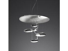 3408 artemide mercury mini sospensione 1479010a