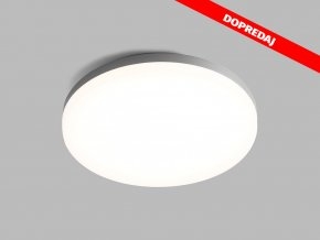 61493 8 led2 round 27 silver