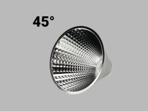 led2 matrix 4 reflektor 45