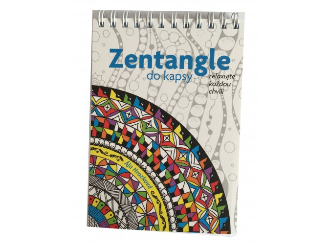 zentangle do kapsy
