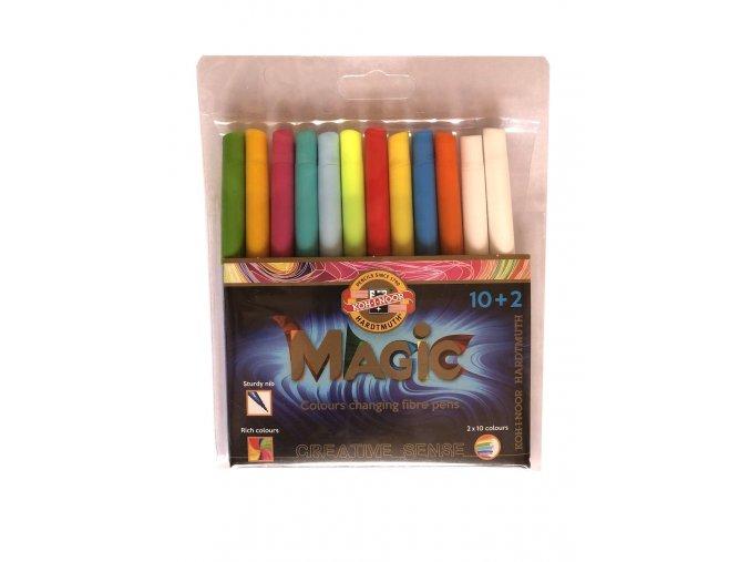 magické fixy