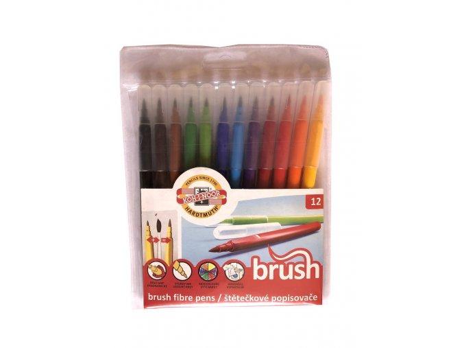 brush fixy
