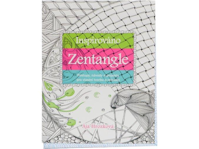 Inspirováno Zentangle