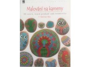 malovani kameny