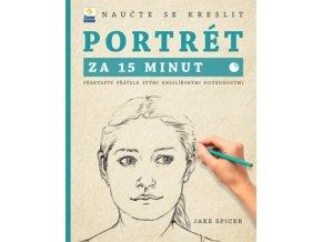 Portrét za 15 minut