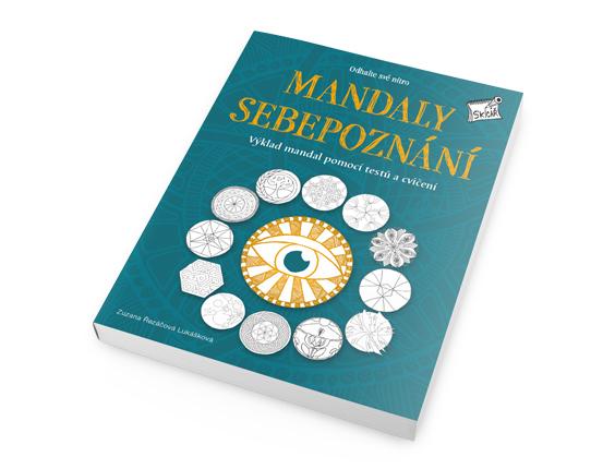 Mandaly sebepoznání kniha