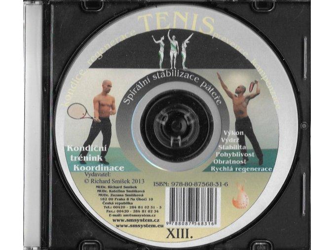 XIII TENIS