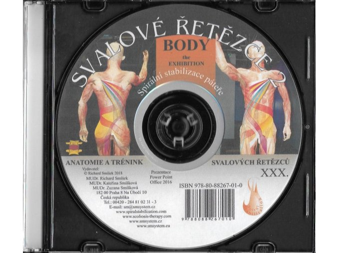 XXX SVALOVE RETEZCE BODY EXHIBITION