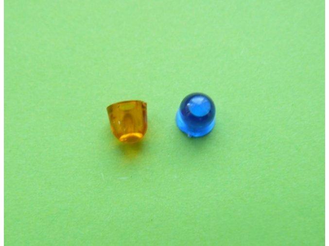 KOVAP maják modrý