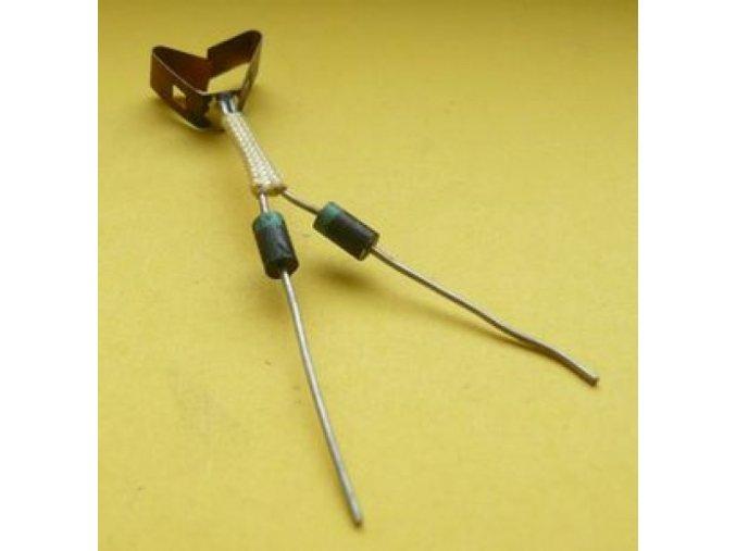ITES-Trafo-diody s kontaktem