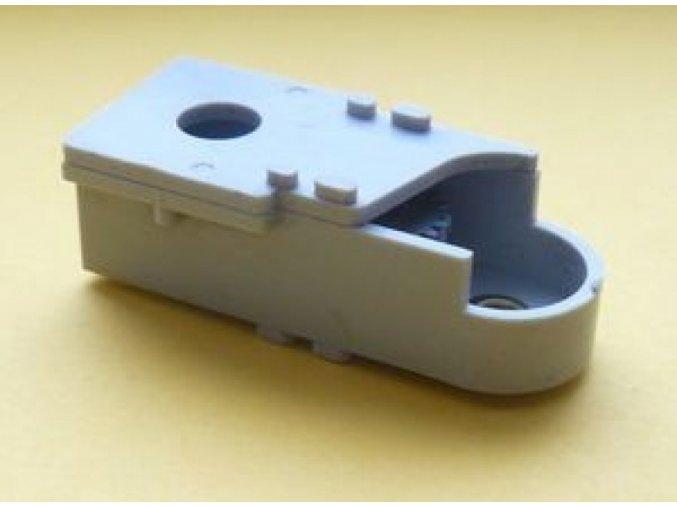 KDN-Tropic-převodovka plast