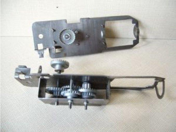 KDN-Turbolet-převodovka