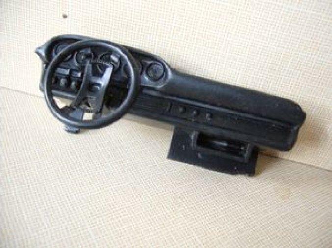 Porsche panel komplet