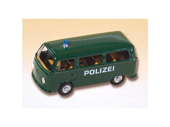 VW policie
