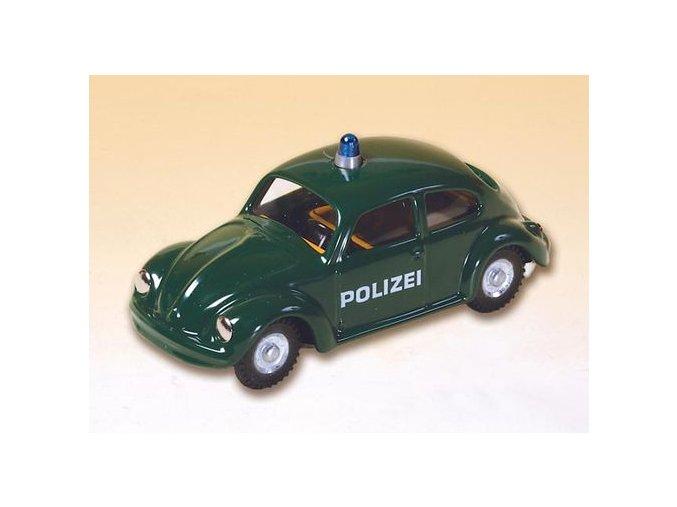 VW Brouk policie