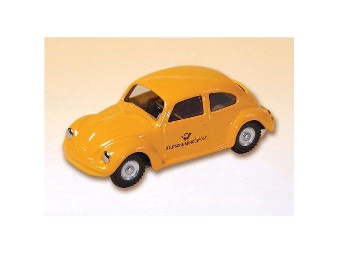 VW Brouk pošta