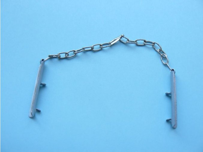 KOVAP - klanice valník s řetízkem *