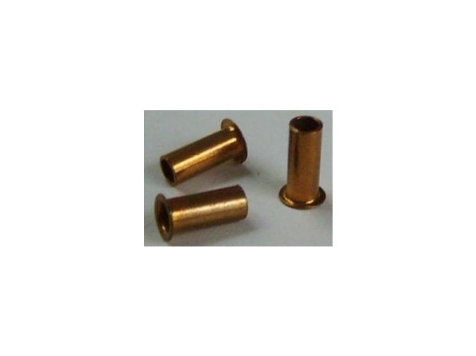 Nýt-dutý 50 A 5x12 mm