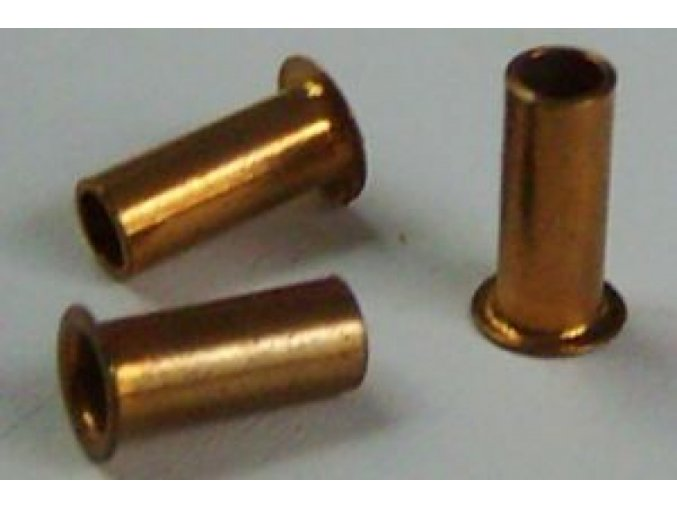 Nýt-dutý 51 A 5x15 mm