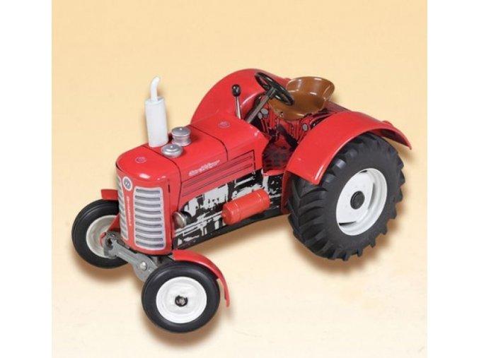 Traktor Zetor 50 SUPER *