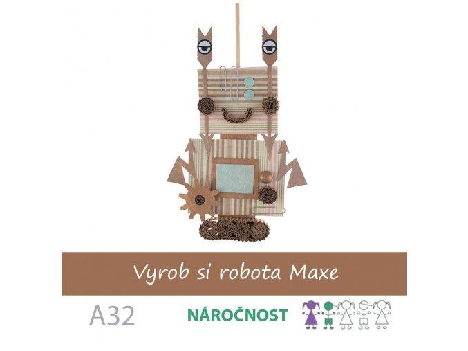 a32 robotMax